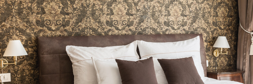 Photo Wallpaper for Hotels