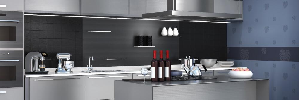 Kitchen Photo Wallpaper