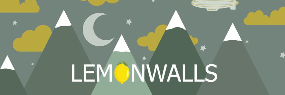 Lemonwalls wallpaper