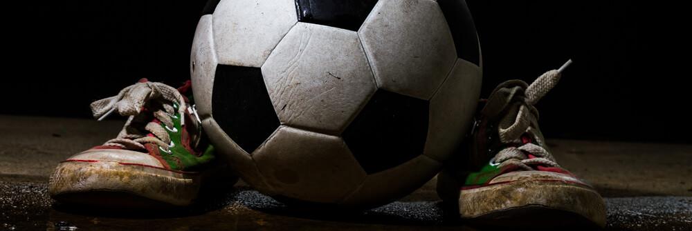 Football Photo Wallpaper