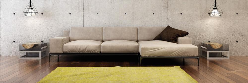 Living room Photo Wallpaper
