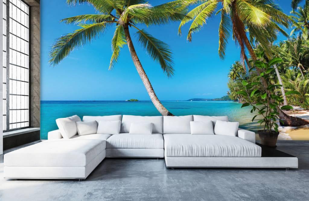 Palmtrees - Caribbean - Bedroom 1