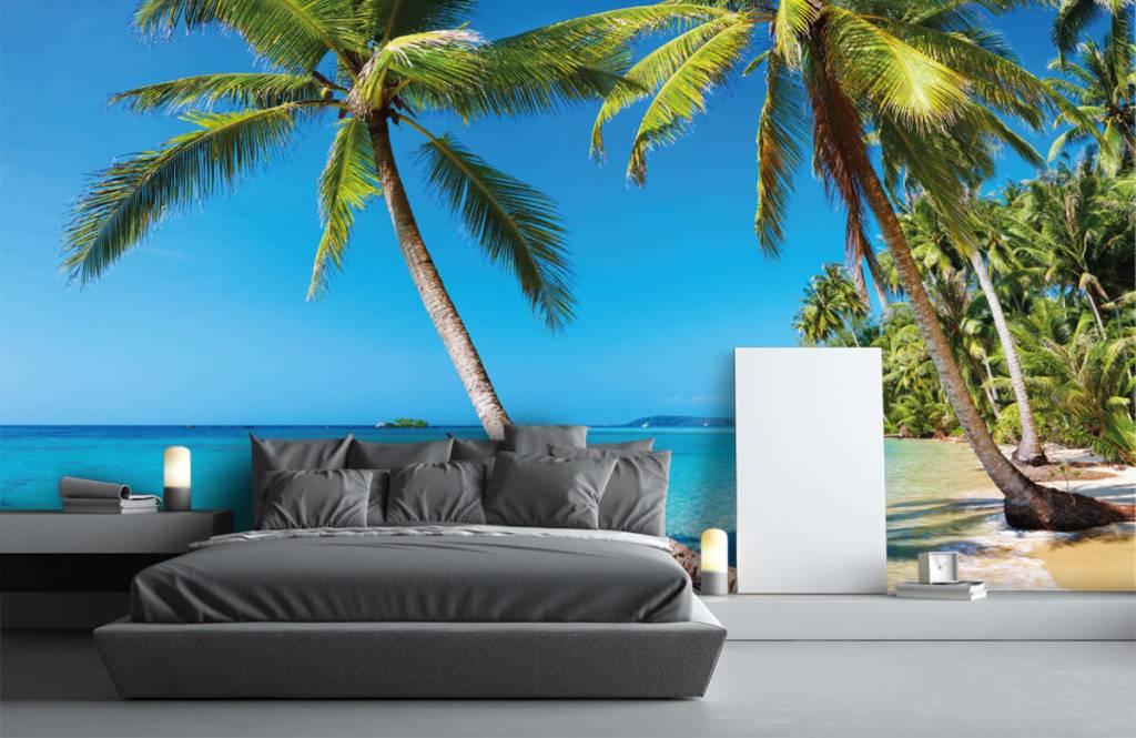 Palmtrees - Caribbean - Bedroom 3