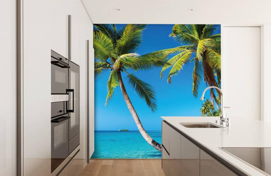Palmtrees - Caribbean - Bedroom 4