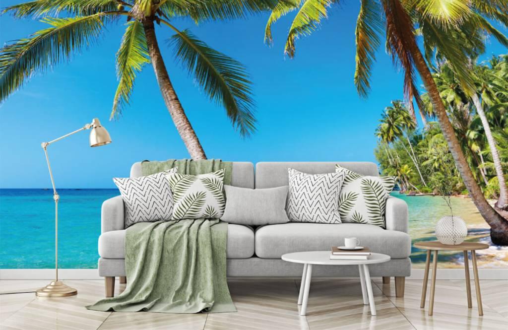 Palmtrees - Caribbean - Bedroom 7