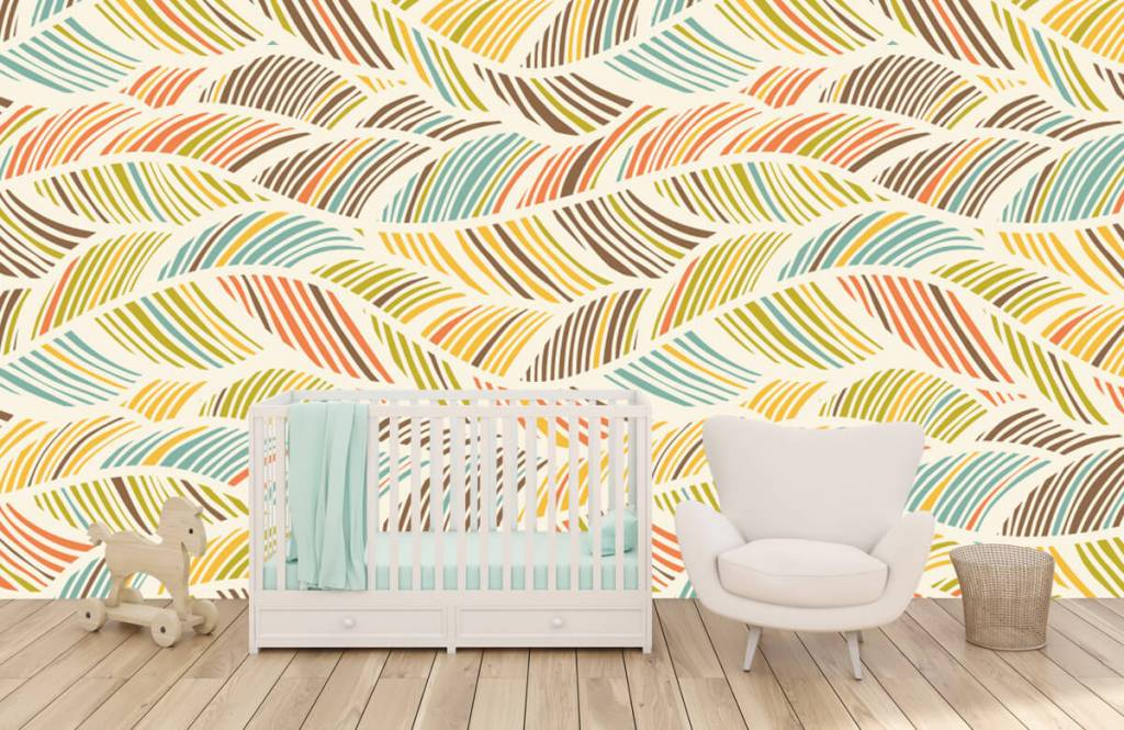 Other - Abstract springs - Children's room 5