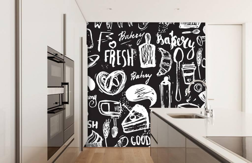 Other - Bakery Texts - Kitchen 1