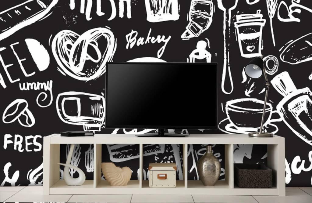 Other - Bakery Texts - Kitchen 4