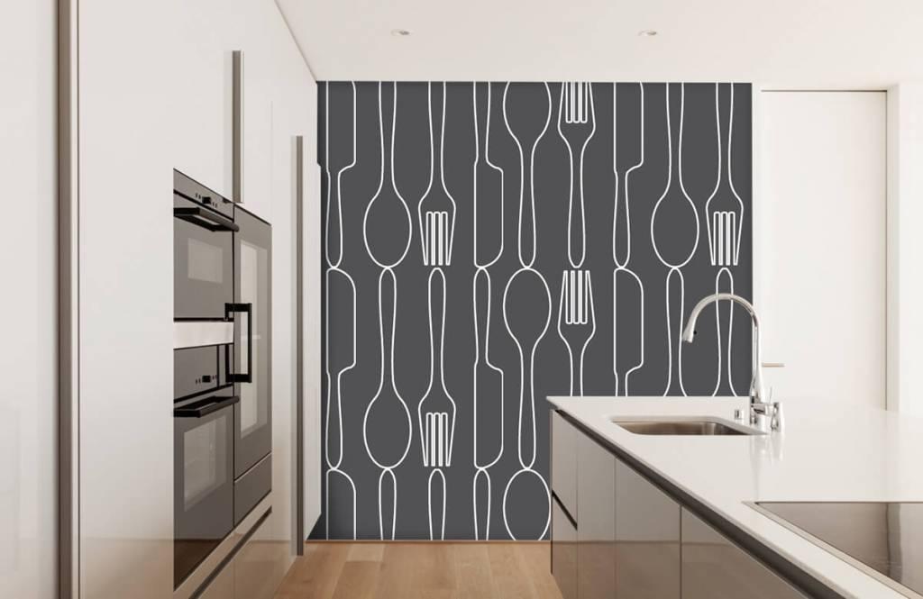 Other - Cutlery - Kitchen 1