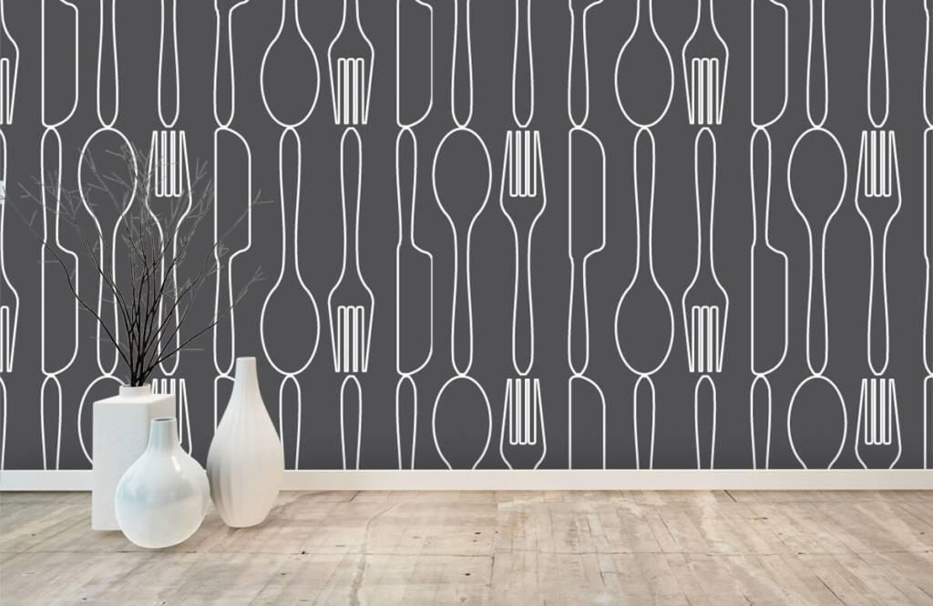 Other - Cutlery - Kitchen 8