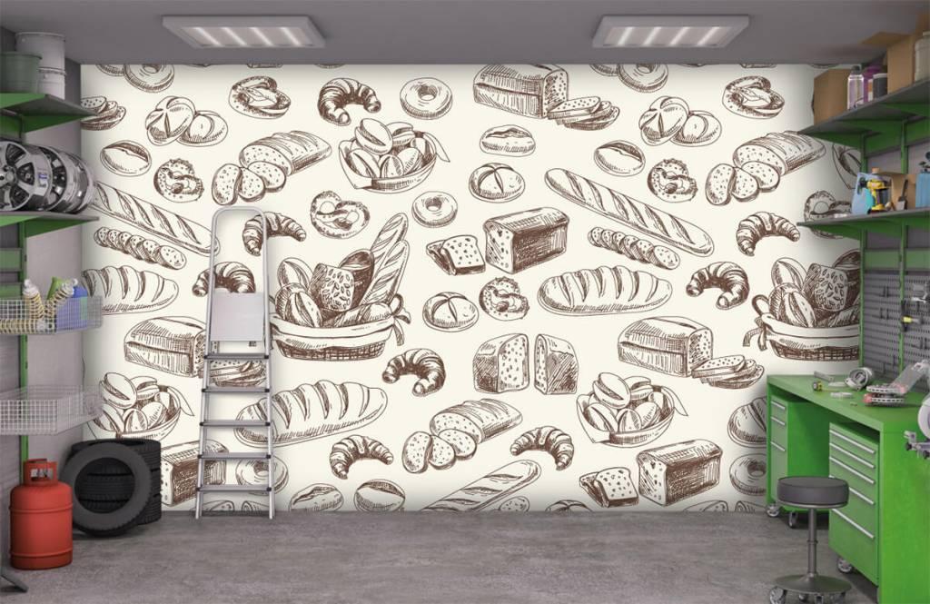 Other - Bread - Kitchen 9