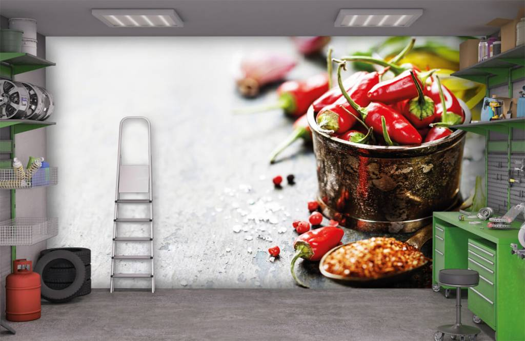 Other - Chili Chillies - Kitchen 4