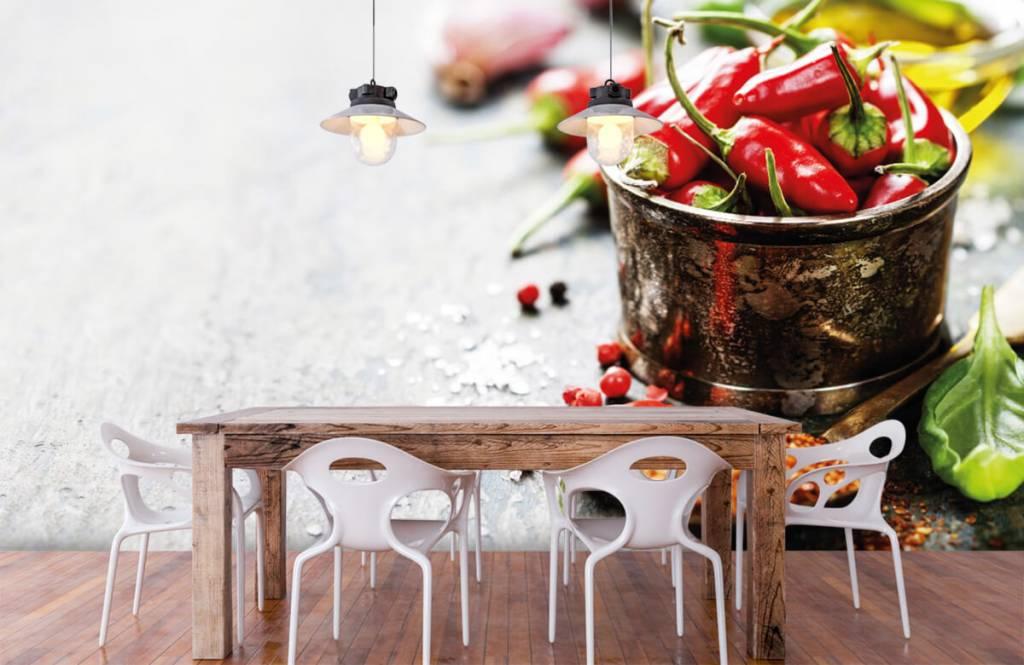 Other - Chili Chillies - Kitchen 7