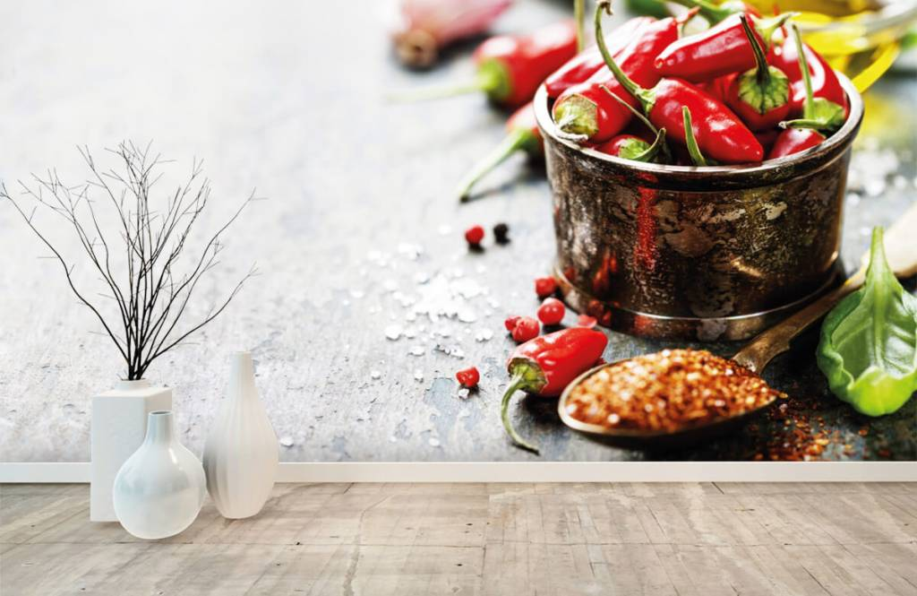Other - Chili Chillies - Kitchen 8