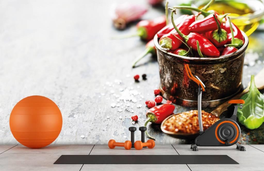 Other - Chili Chillies - Kitchen 9