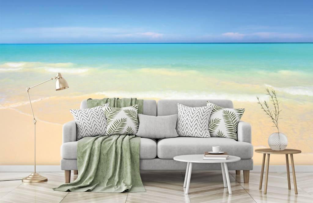 Beach wallpaper - The sea - Bedroom 1