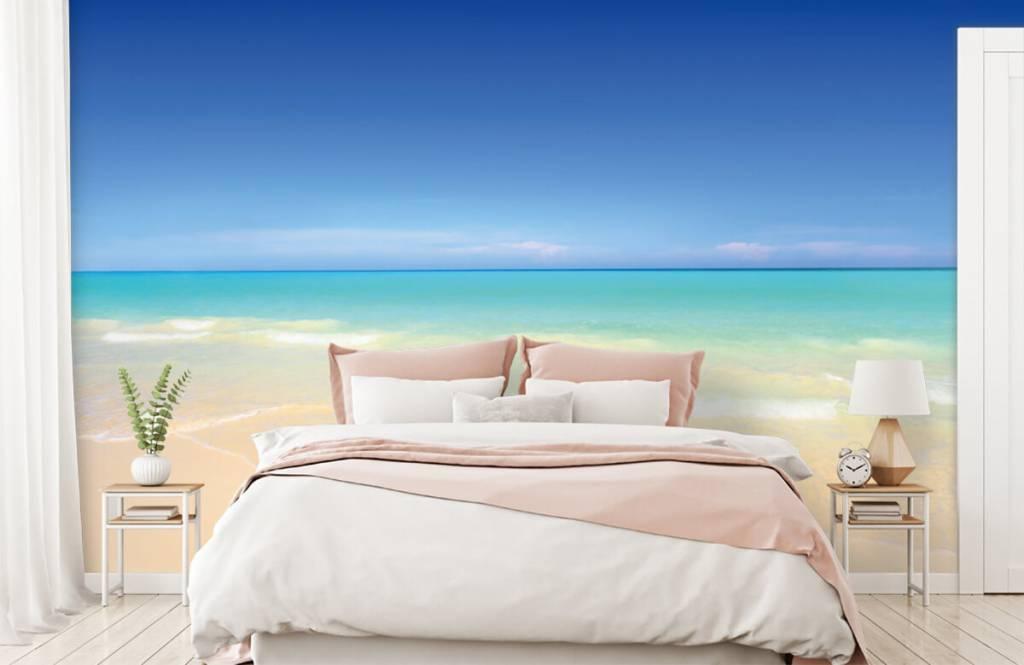 Beach wallpaper - The sea - Bedroom 2