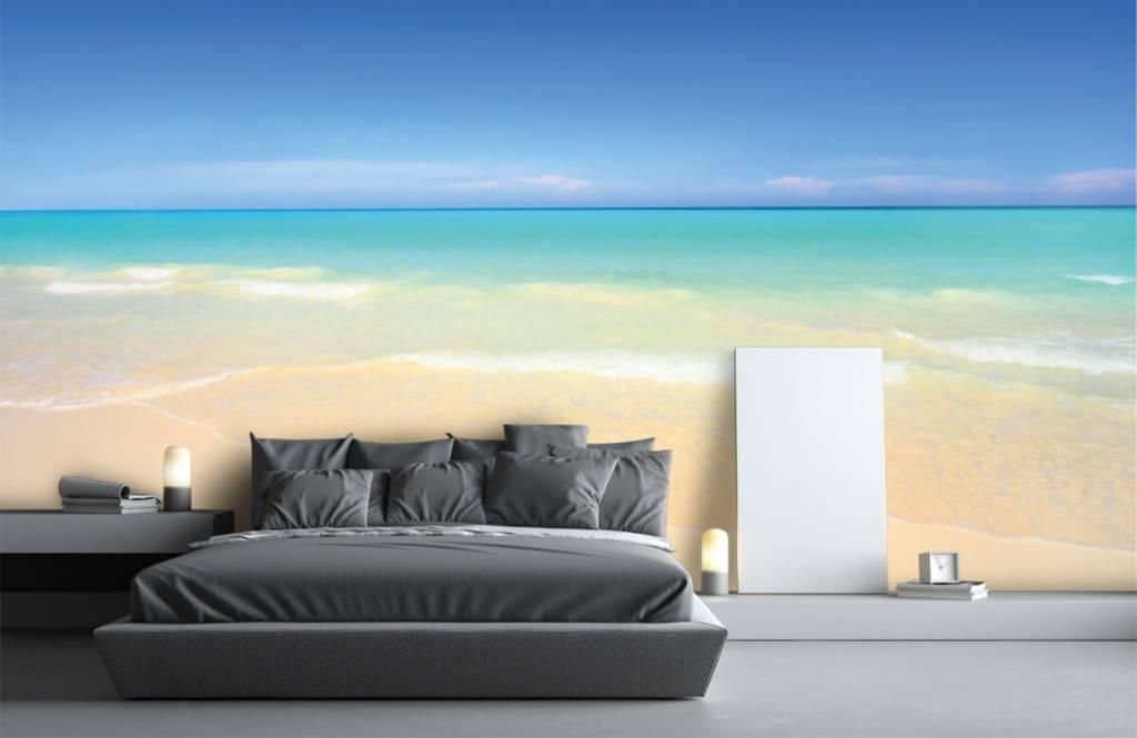 Beach wallpaper - The sea - Bedroom 3