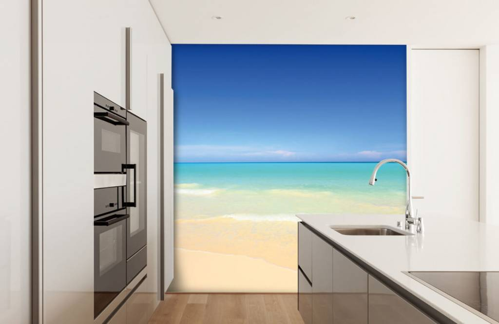 Beach wallpaper - The sea - Bedroom 4