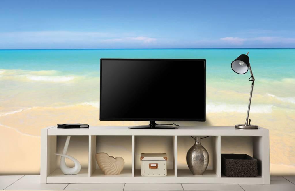 Beach wallpaper - The sea - Bedroom 5