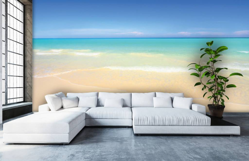 Beach wallpaper - The sea - Bedroom 6