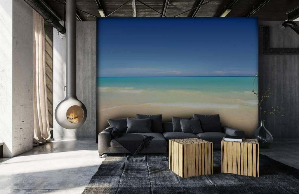 Beach wallpaper - The sea - Bedroom 7