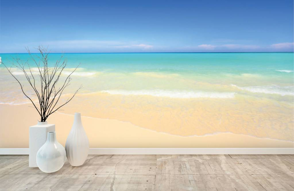 Beach wallpaper - The sea - Bedroom 8