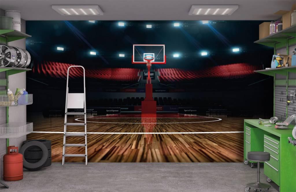 Other - Basketball arena - Hobby room 1
