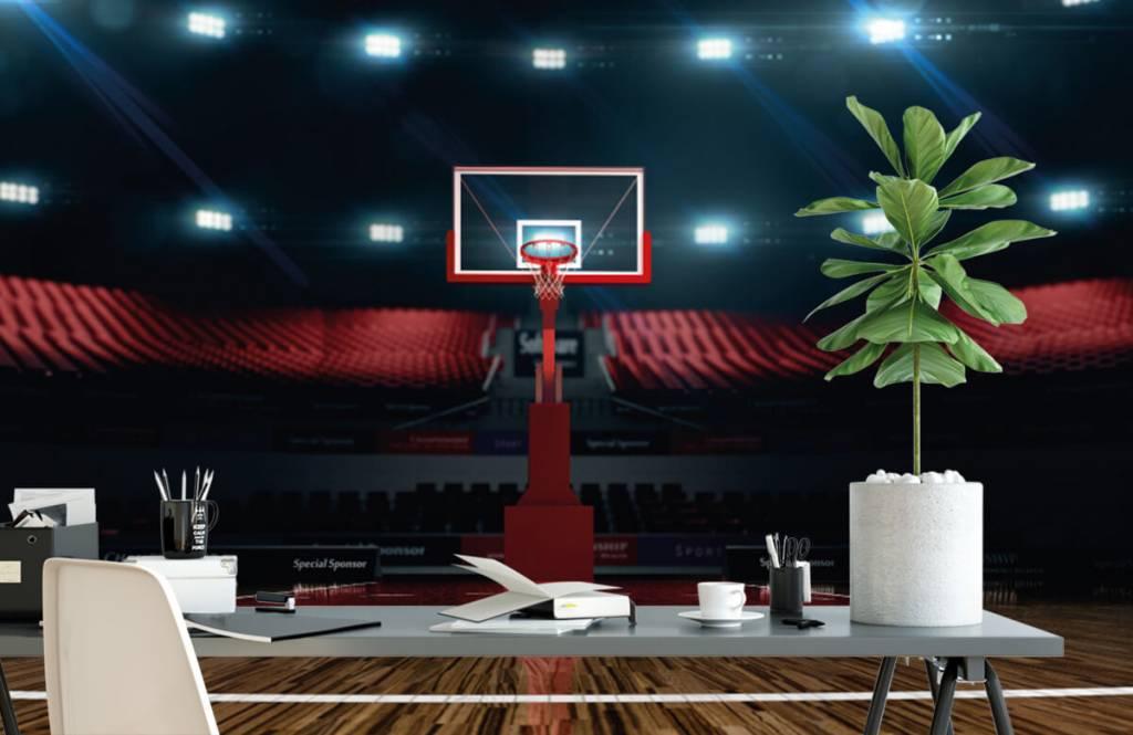 Other - Basketball arena - Hobby room 2