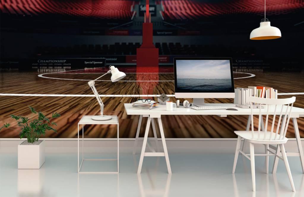 Other - Basketball arena - Hobby room 3