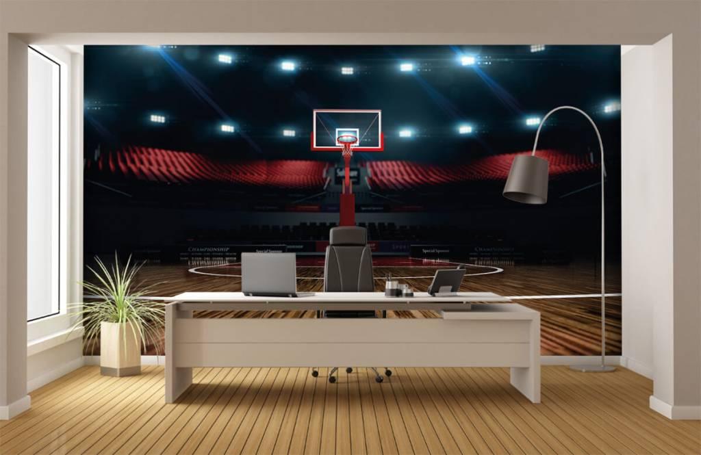 Other - Basketball arena - Hobby room 4