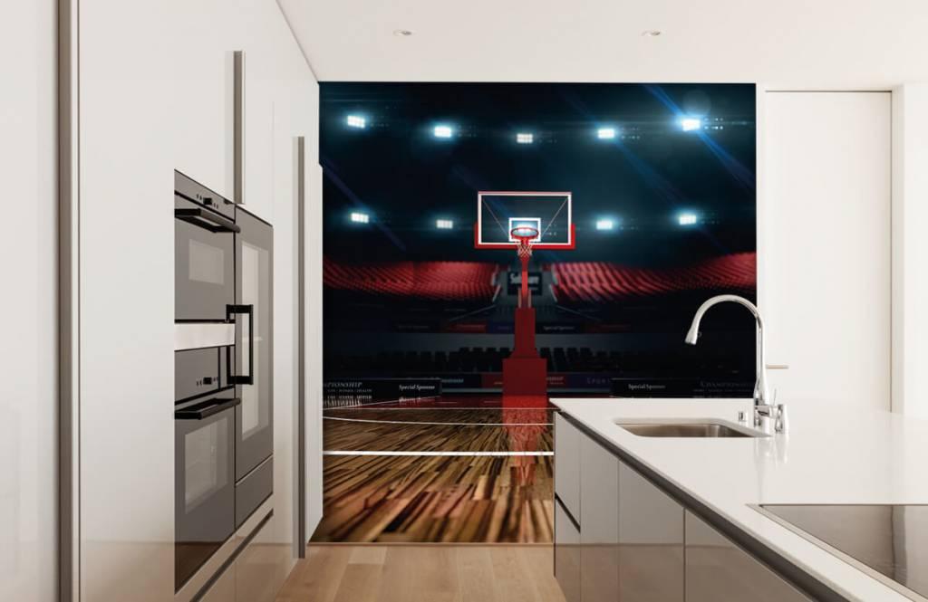 Other - Basketball arena - Hobby room 5