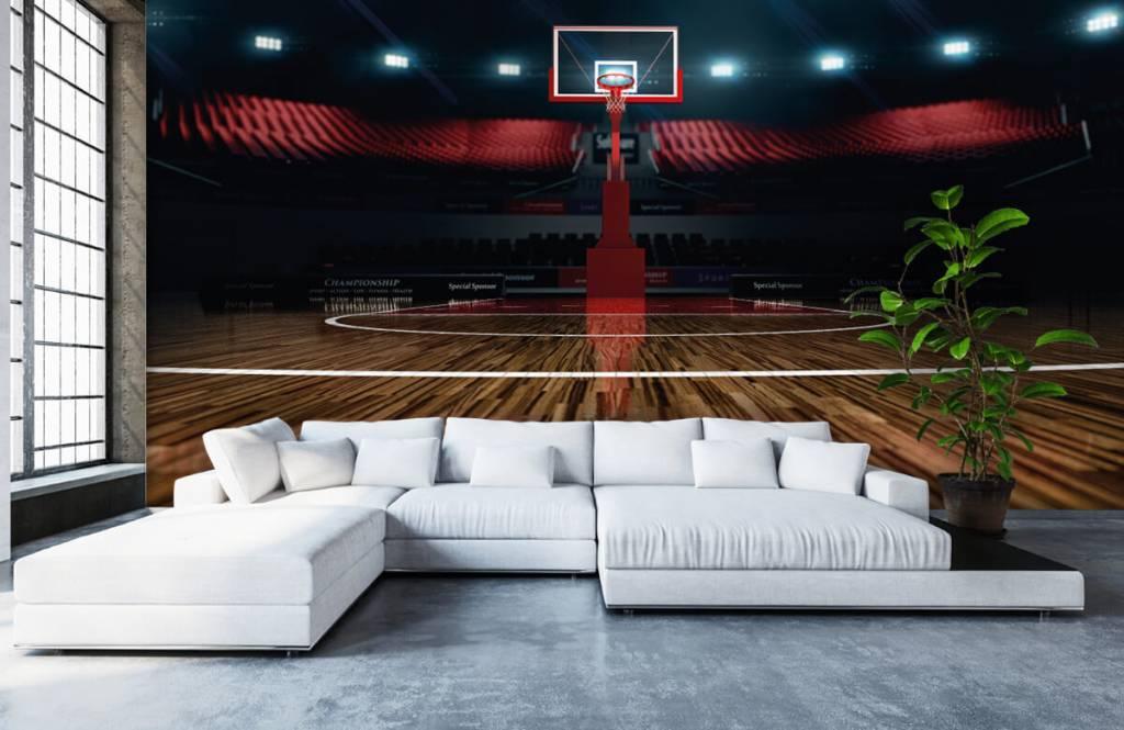 Other - Basketball arena - Hobby room 6