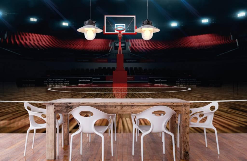 Other - Basketball arena - Hobby room 7