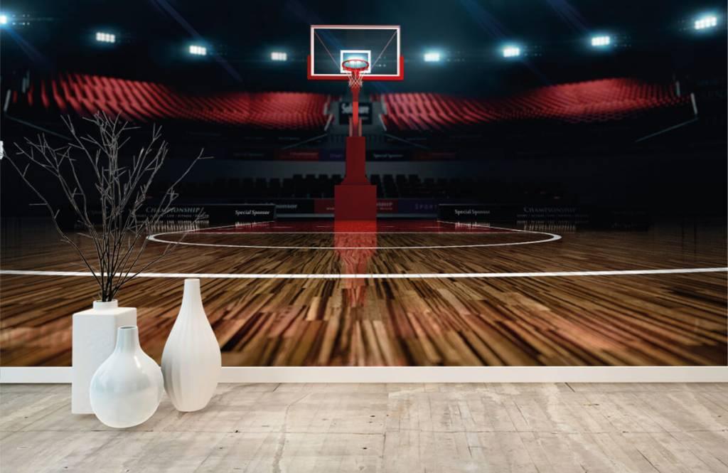 Other - Basketball arena - Hobby room 8