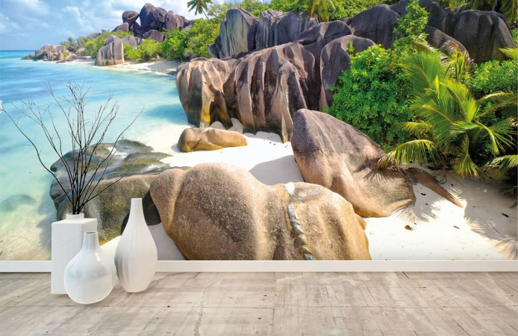 Seas and Oceans - Exotic beach - Bedroom 1
