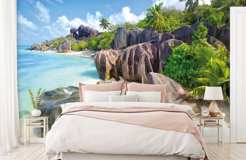 Seas and Oceans - Exotic beach - Bedroom 2
