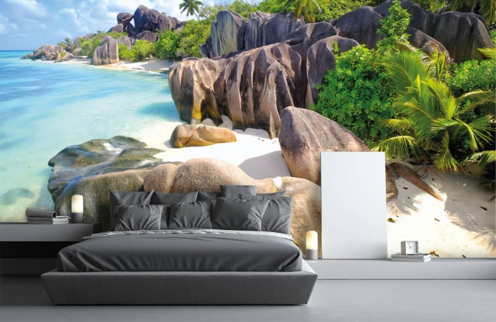 Seas and Oceans - Exotic beach - Bedroom 3