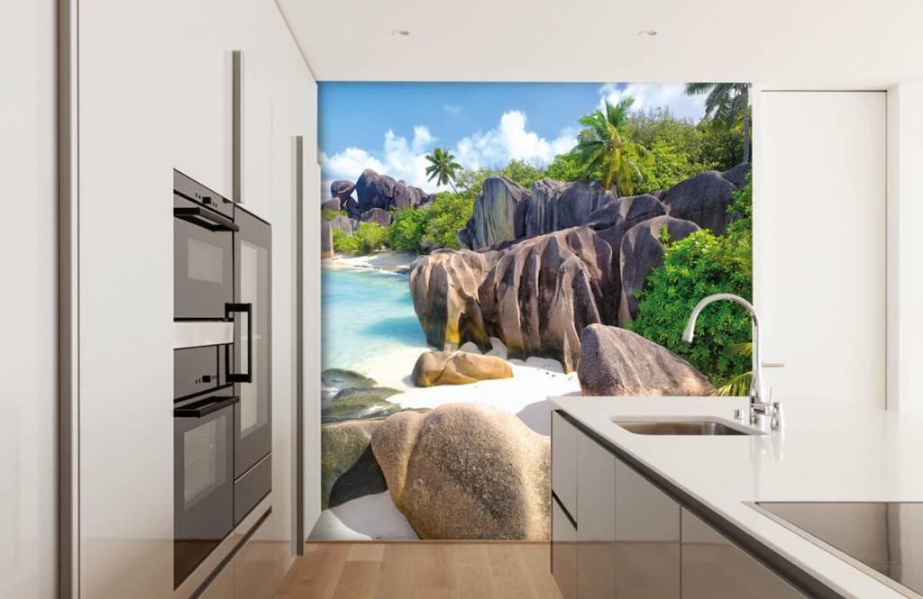Seas and Oceans - Exotic beach - Bedroom 4