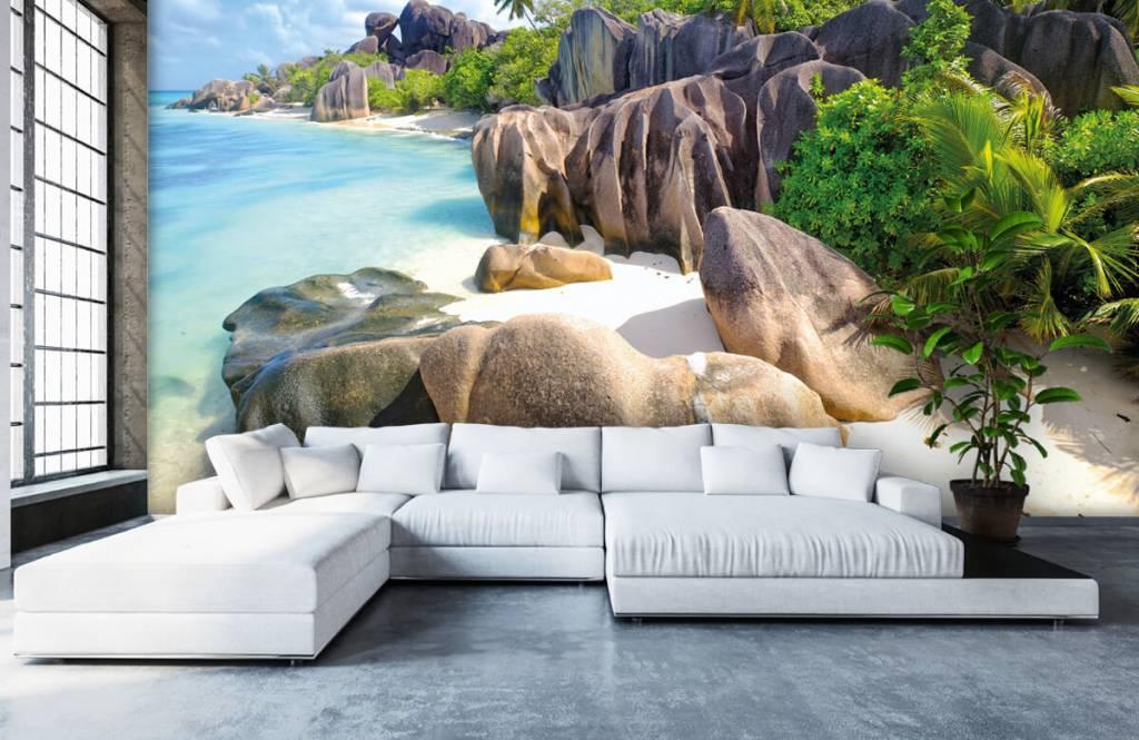Seas and Oceans - Exotic beach - Bedroom 6