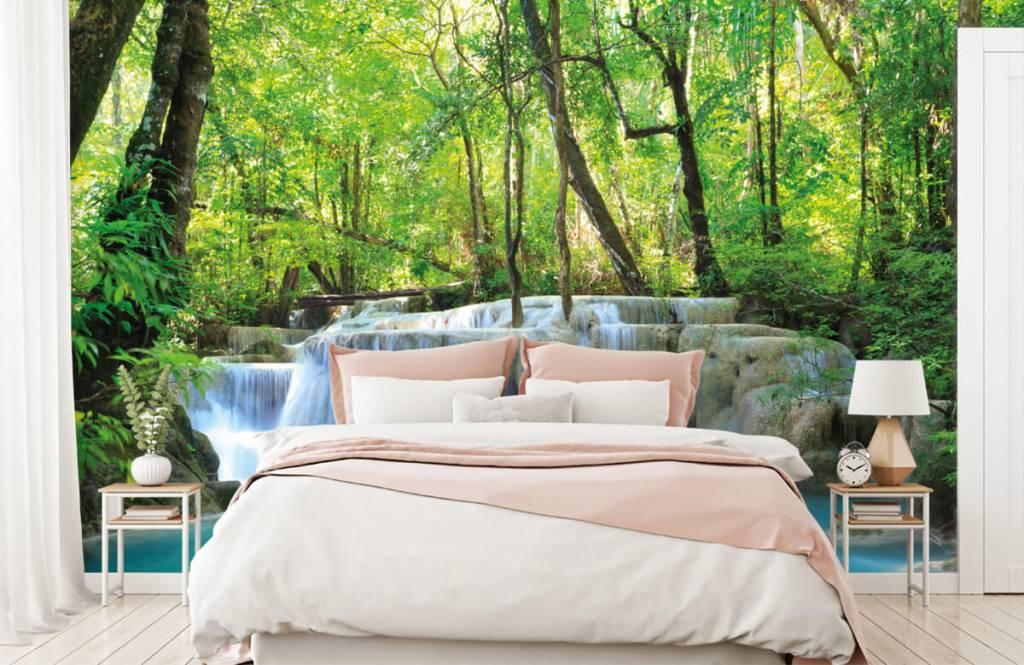 Waterfalls - Exotic waterfall - Bedroom 2