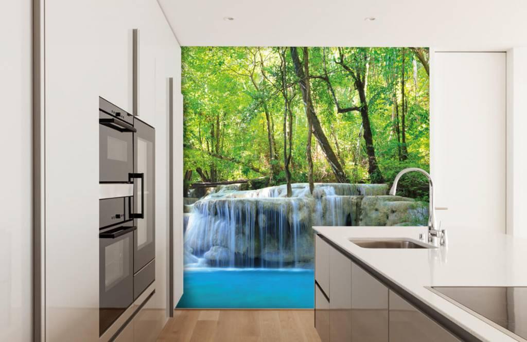 Waterfalls - Exotic waterfall - Bedroom 4