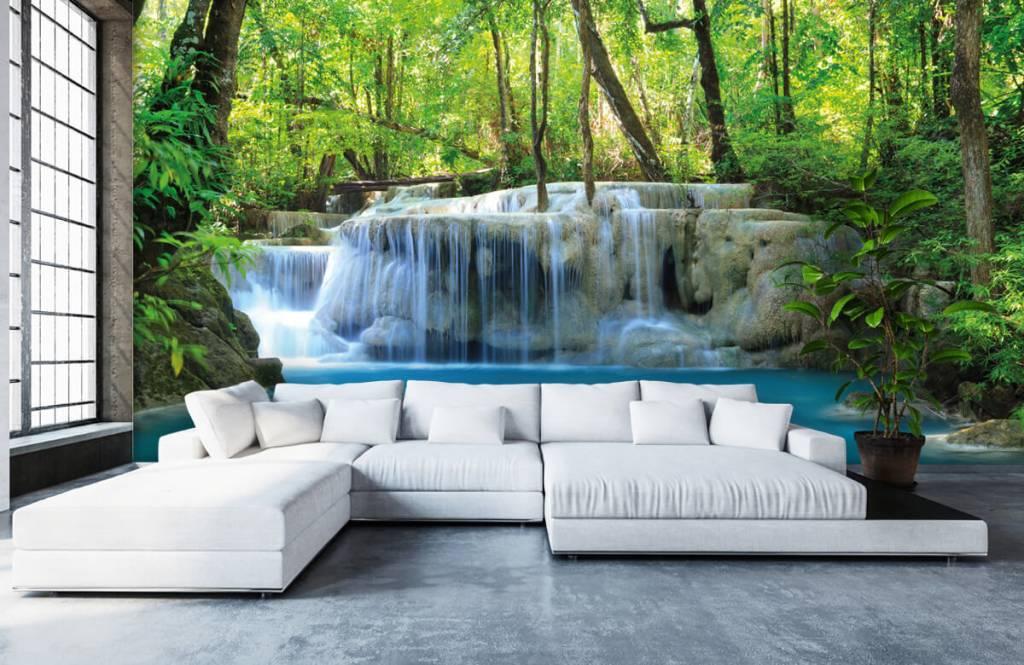 Waterfalls - Exotic waterfall - Bedroom 6