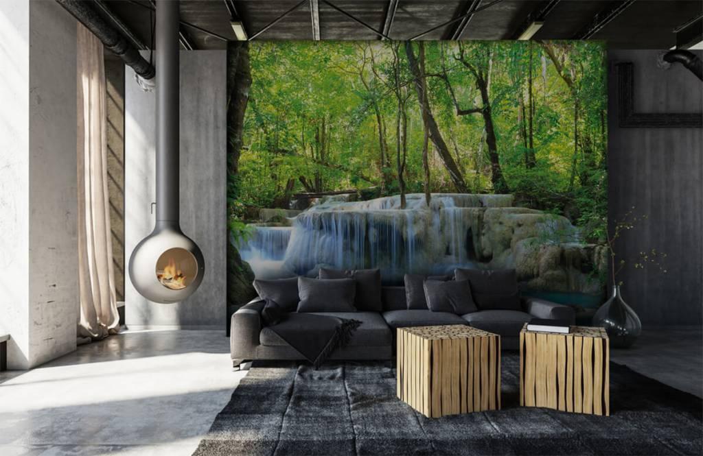 Waterfalls - Exotic waterfall - Bedroom 7