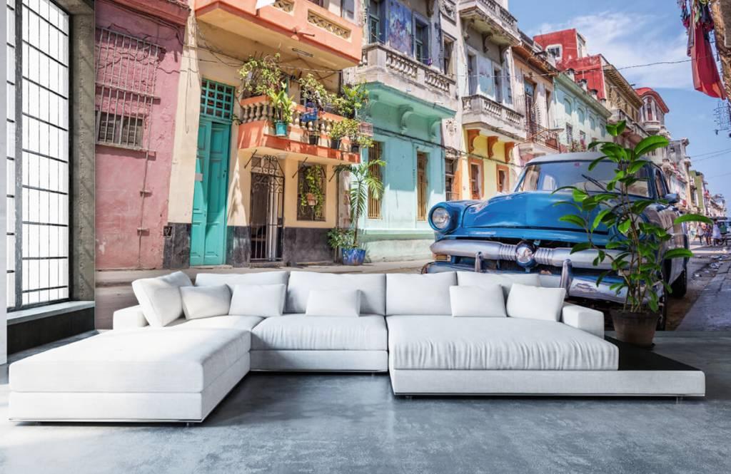 Transportation - Classic car in cuba - Bedroom 1