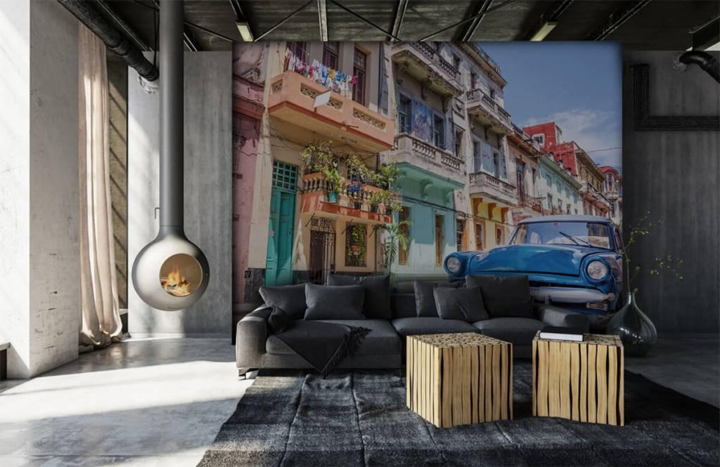 Transportation - Classic car in cuba - Bedroom 6