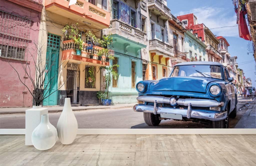 Transportation - Classic car in cuba - Bedroom 8