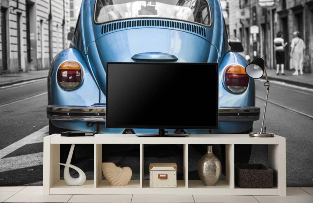 Transportation - Classic Beetle - Teenage room 1