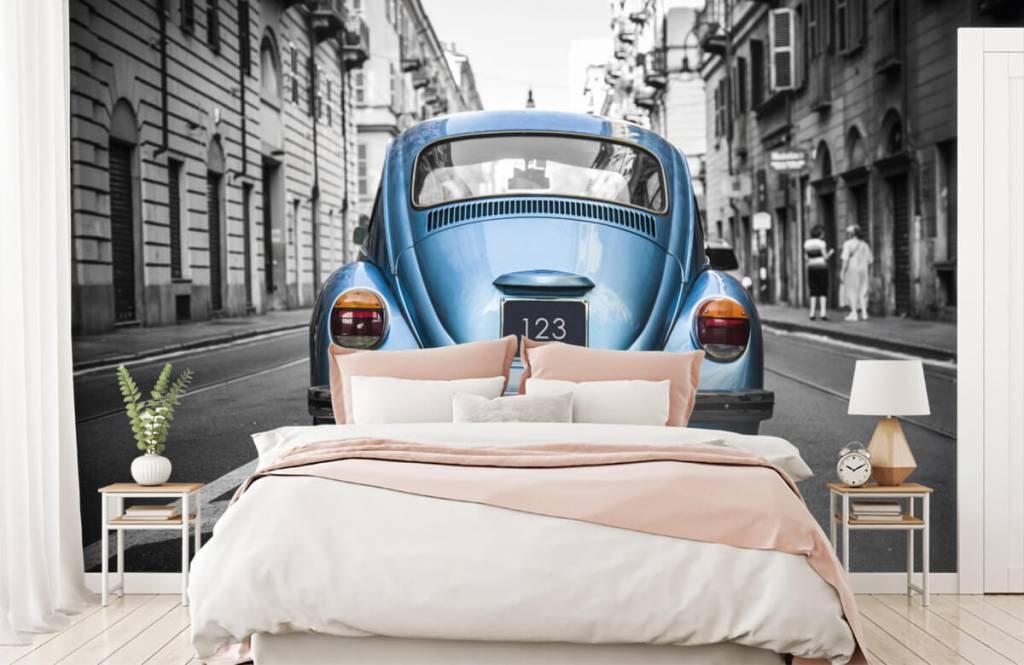Transportation - Classic Beetle - Teenage room 6