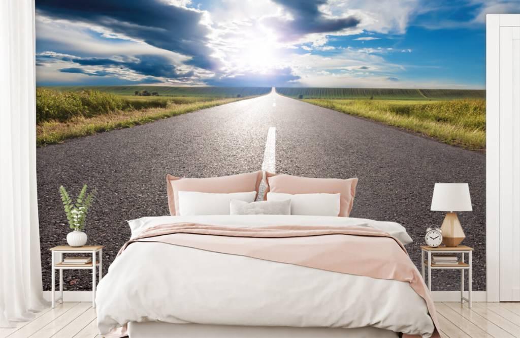 Roads & Streets - Infinite road - Bedroom 2